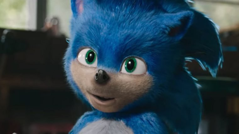 Produtor defende decisão de mudar o visual do Sonic no filme devido a críticas dos fãs