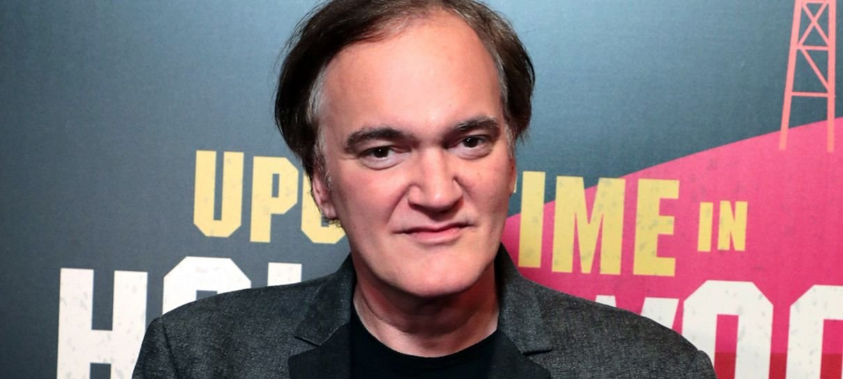Tarantino pode dar um