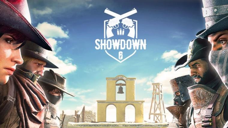 Rainbow Six Siege | Evento coloca os jogadores em duelo de faroeste