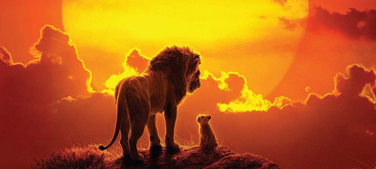 O Rei Leão | Confira a trilha sonora em português