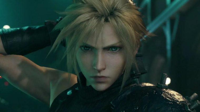 Remake de Final Fantasy VII pode chegar ao Xbox One em março de 2020, indica vazamento