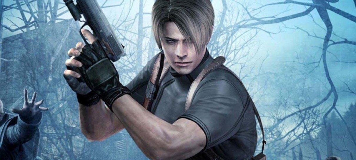 Resident Evil 4, Metal Gear Solid 5 e mais são anunciados para Xbox Game Pass