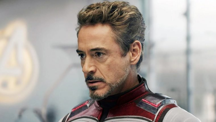 Robert Downey Jr. comenta evolução de Tony Stark ao longo do MCU