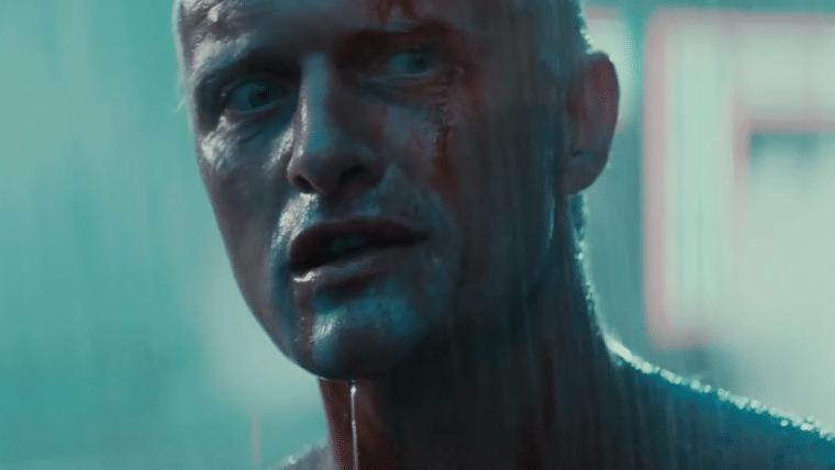 Rutger Hauer, o Roy Batty, de Blade Runner, morre aos 75 anos