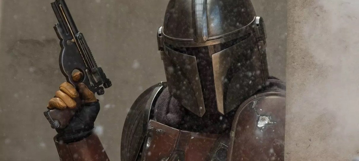 Star Wars | Segunda temporada de The Mandalorian já está em pré-produção