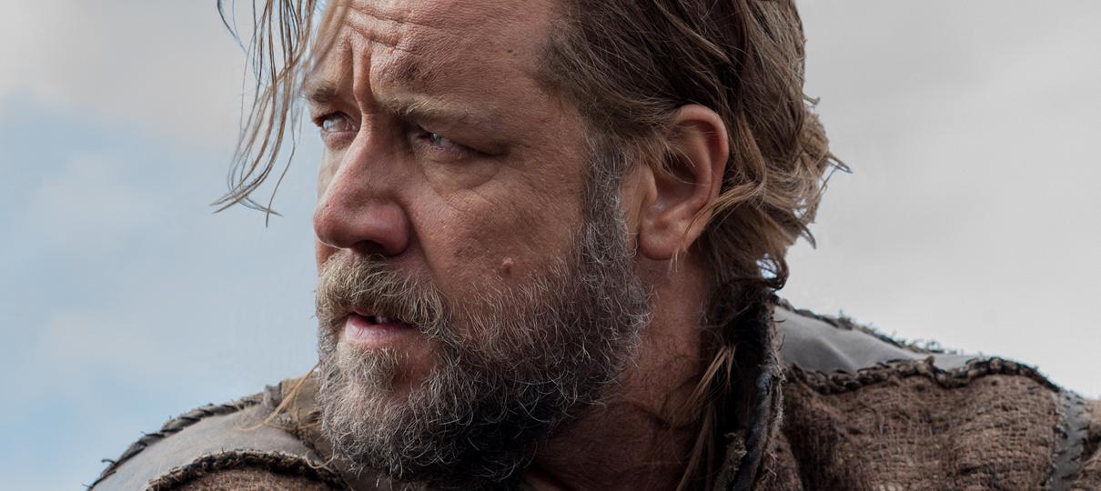 O Senhor dos Anéis | Russell Crowe negou o papel de Aragorn