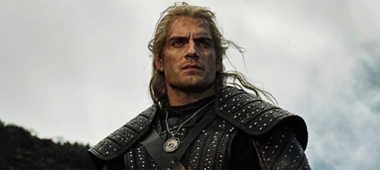 Série de The Witcher não seguirá nada dos jogos, diz roteirista