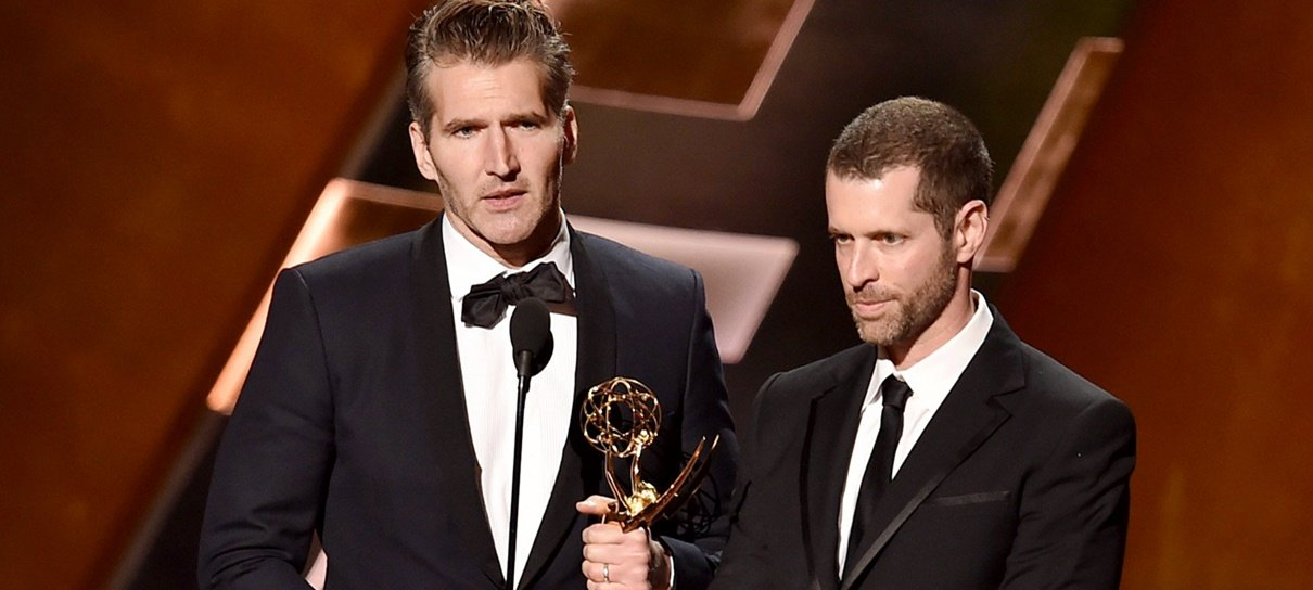 Showrunners de Game of Thrones cancelam ida à San Diego Comic-Con