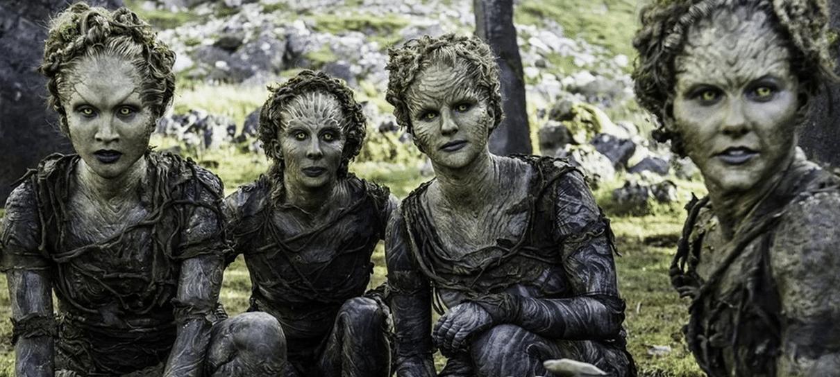 Filmagens de episódio piloto de série que antecede Game of Thrones estão terminadas
