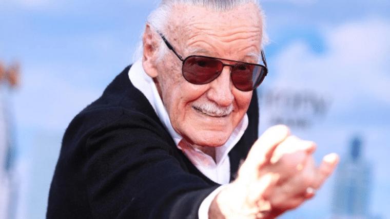 Nome de rua em Nova Iorque pode ser alterado para homenagear Stan Lee