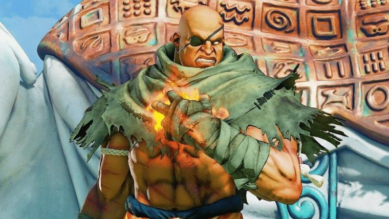 Street Fighter V estará gratuito por tempo limitado