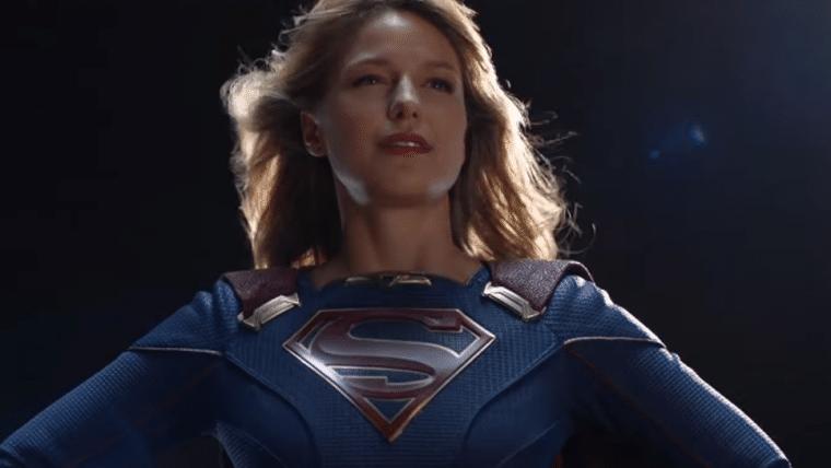 Supergirl | Quinta temporada ganha trailer na SDCC 2019