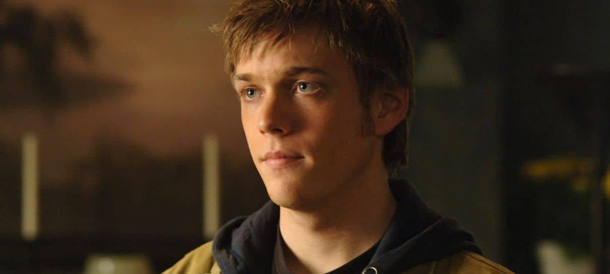 Supernatural   Jake Abel retornará como Adam na temporada final