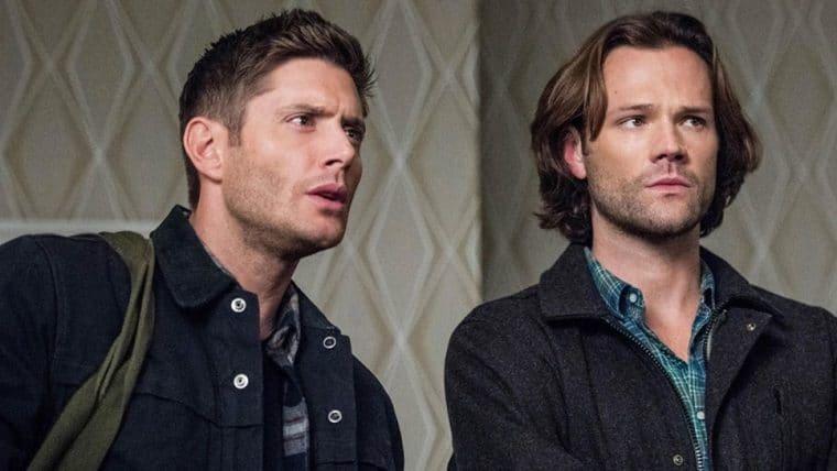 Supernatural | Produtor brinca que final da série será mais polêmico que Game of Thrones