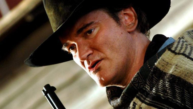 Tarantino reafirma que aposentadoria está próxima: