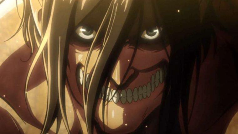Temporada final do anime de Attack on Titan é anunciada