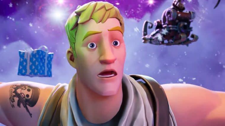 Fortnite   Trailer da Temporada X promete fazer o jogo