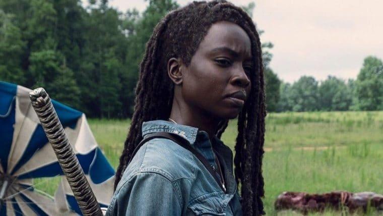 The Walking Dead | Danai Gurira confirma saída da série