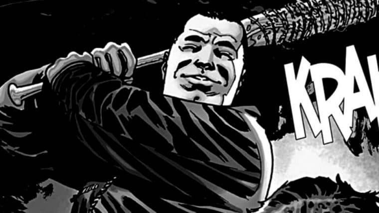 The Walking Dead | HQ spin-off sobre Negan pode acontecer