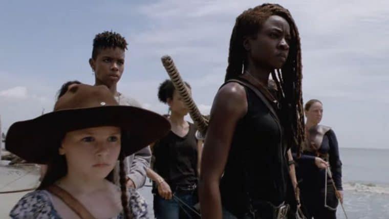 The Walking Dead | Confira o trailer da décima temporada