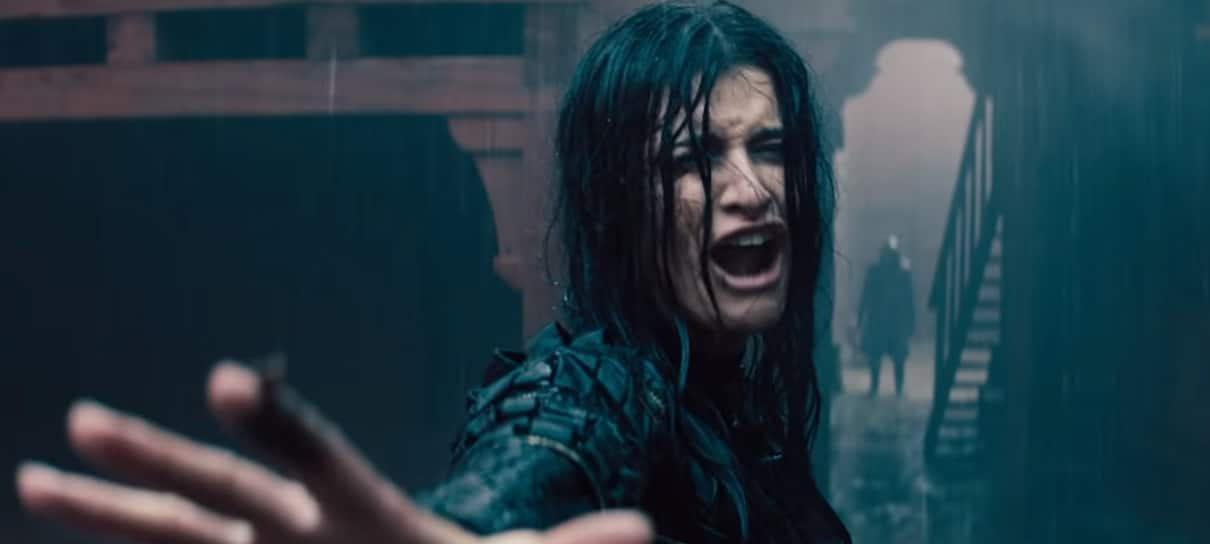 The Witcher | Roteirista da série explica como escolheu o elenco