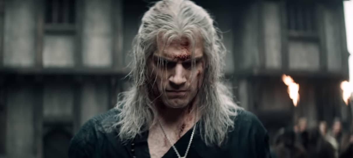 The Witcher | Saiba quem são os personagens que estão no trailer