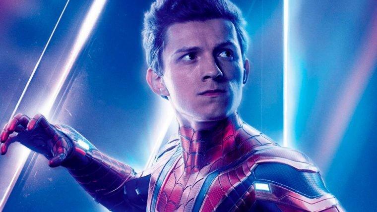 Tom Holland quer ver mais diversidade nos filmes da Marvel