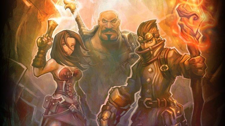 Torchlight, clássico RPG de ação, está gratuito para PC
