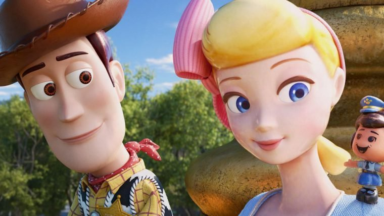 Toy Story 4 continua na liderança da Bilheteria dos EUA