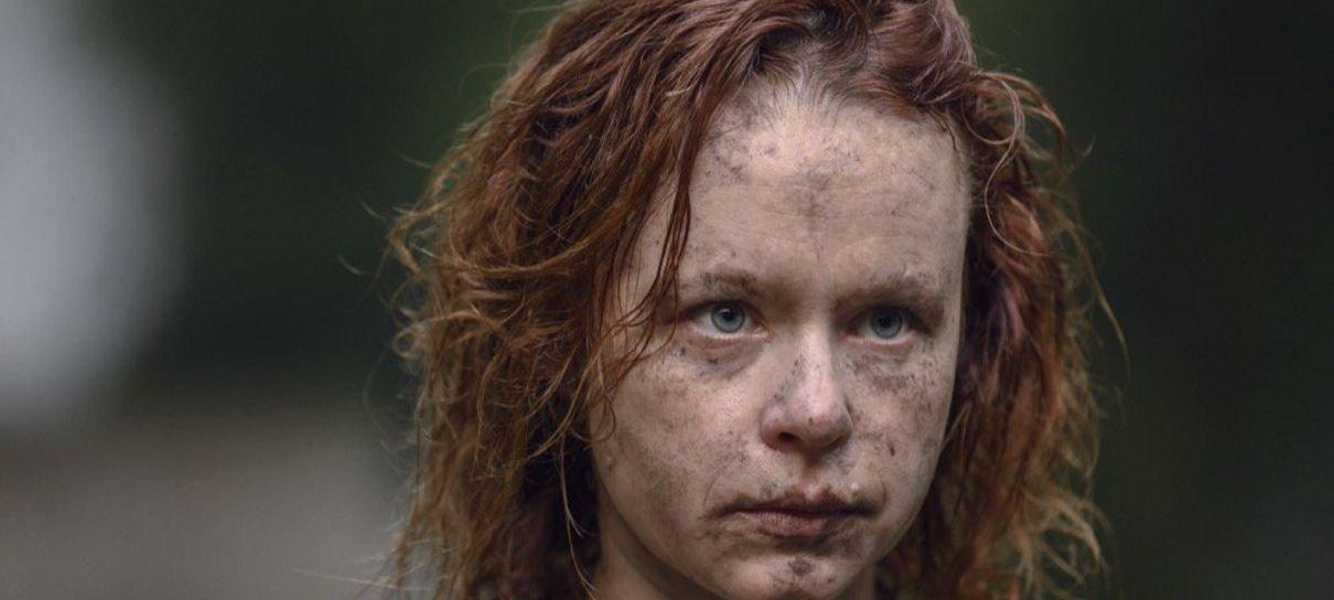 The Walking Dead revela as primeiras imagens de Gamma