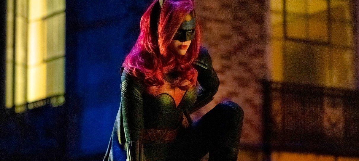 Batwoman enfrentará vilão de Batman na série