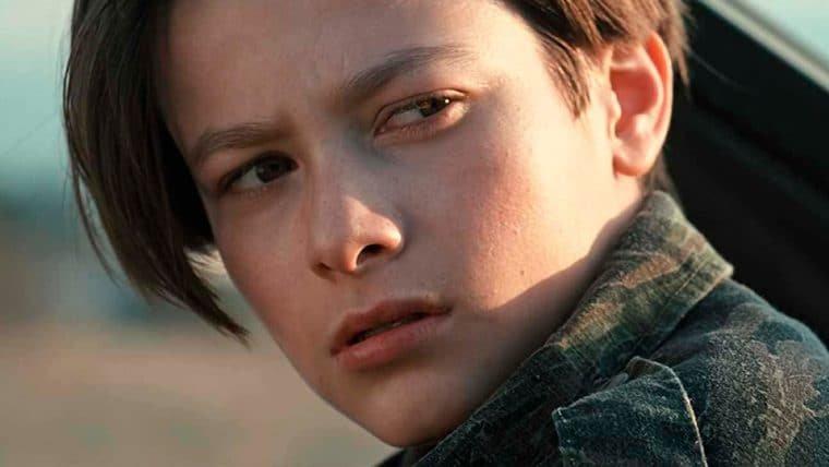 Eddie Furlong retornará como John Connor em O Exterminador do Futuro: Destino Sombrio