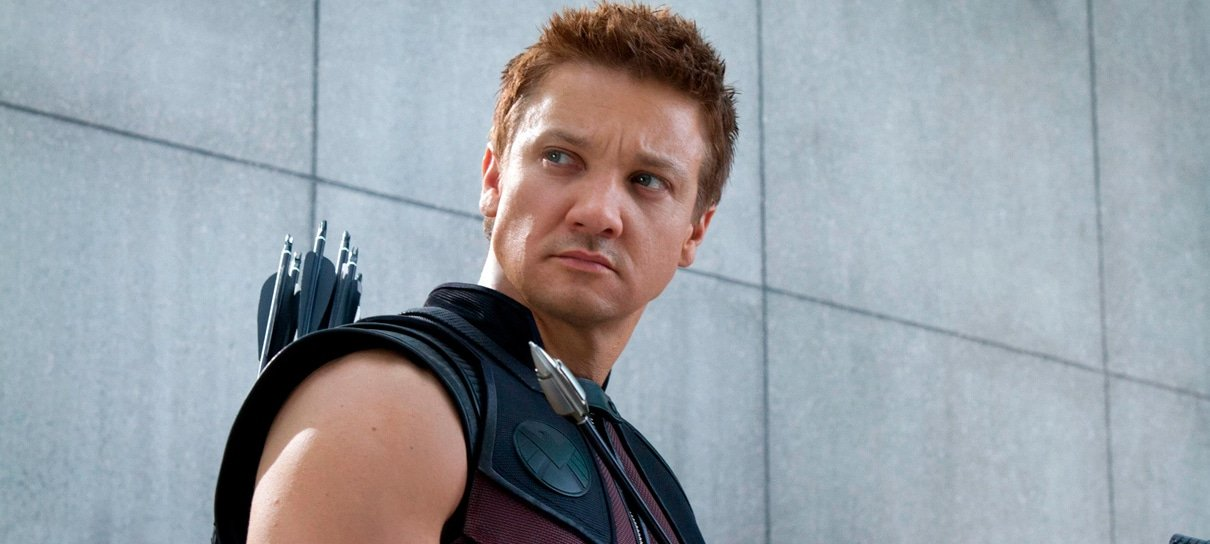 Marvel Studios revela previsão de estreia de série do Gavião Arqueiro