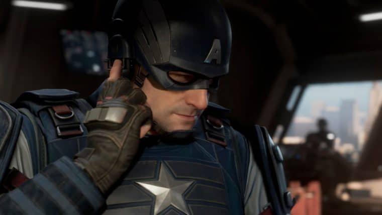 Marvel's Avengers ganha novos detalhes em painel da SDCC 2019