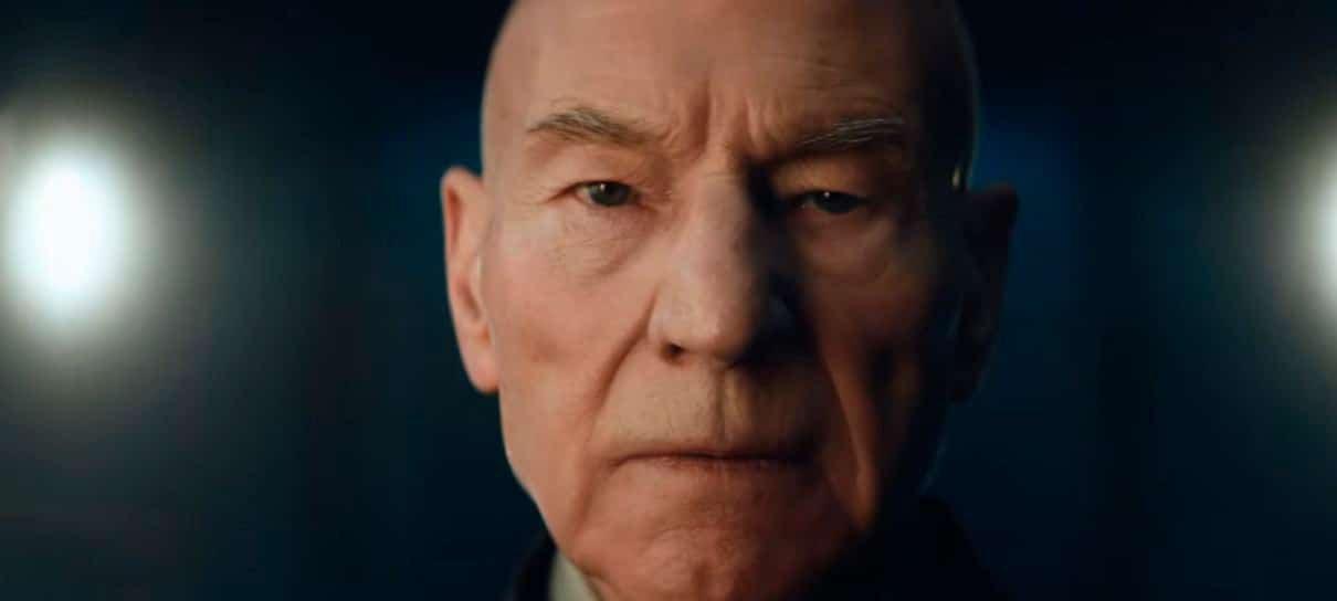 Star Trek: Picard terá outros personagens de A Nova Geração e Voyager