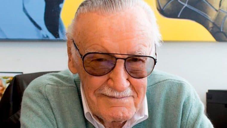 The Amazing Stan, desenho animado sobre um jovem Stan Lee, é anunciado na SDCC 2019