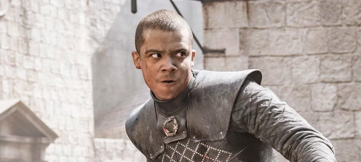 Ator de Game of Thrones explica por que Verme Cinzento não matou Jon Snow