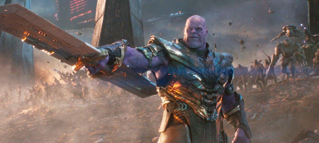 Roteiristas revelam tudo o que ficou de fora de Vingadores: Ultimato e Guerra Infinita