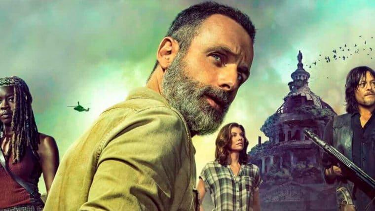Produtor de The Walking Dead quer adaptar importante morte da HQ na série