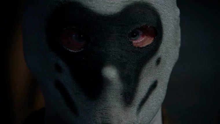 Série de Watchmen ganha trailer inédito na SDCC 2019