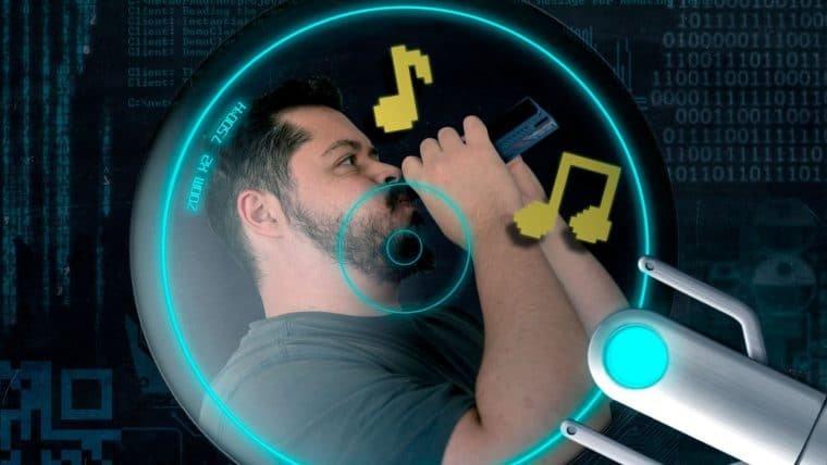 Como eram feitas as musicas de videogames? (8bits e 16 bits)