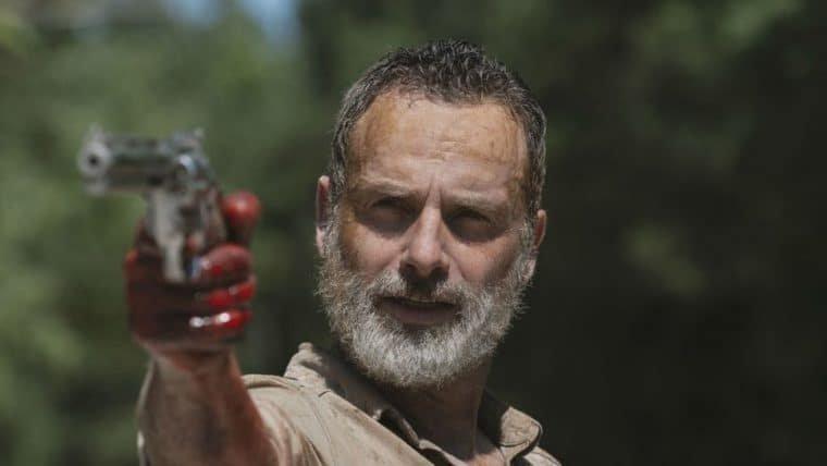 The Walking Dead | Filme sobre Rick ganha primeiro teaser