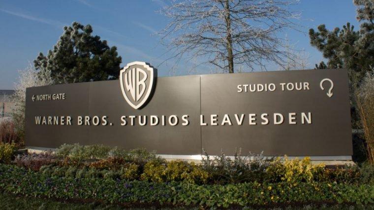 Incêndio atinge estúdio da Warner Bros. na Inglaterra