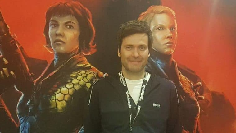 Wolfenstein: Youngblood | Produtor fala do poder do humor na narrativa