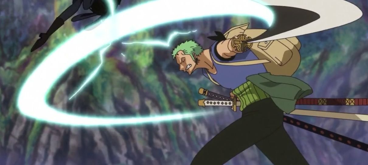 One Piece | Ilustrador de Dr. Stone fará HQ especial do Zoro