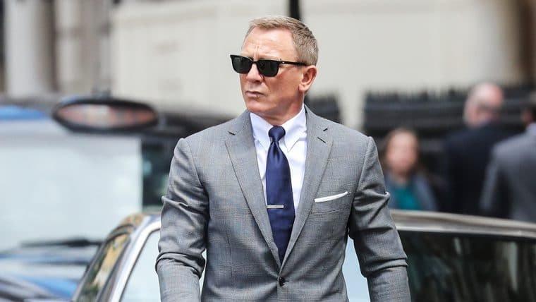 007 | Novo filme ganha título oficial e data de lançamento