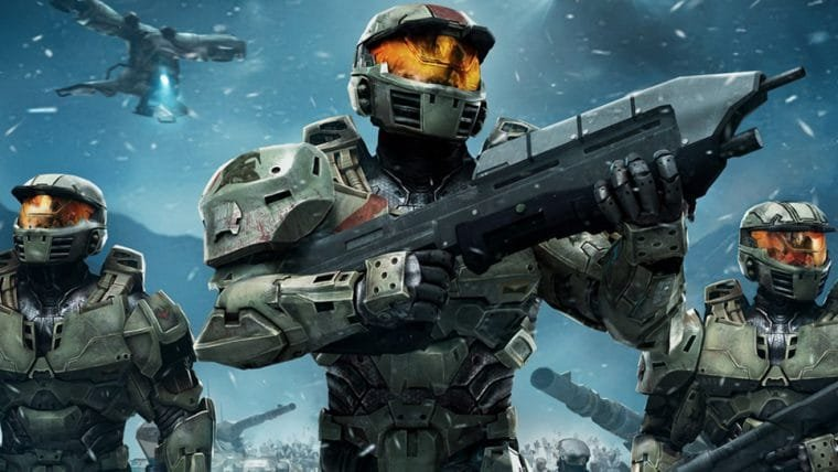 343 Industries está servindo como consultora para a série de Halo