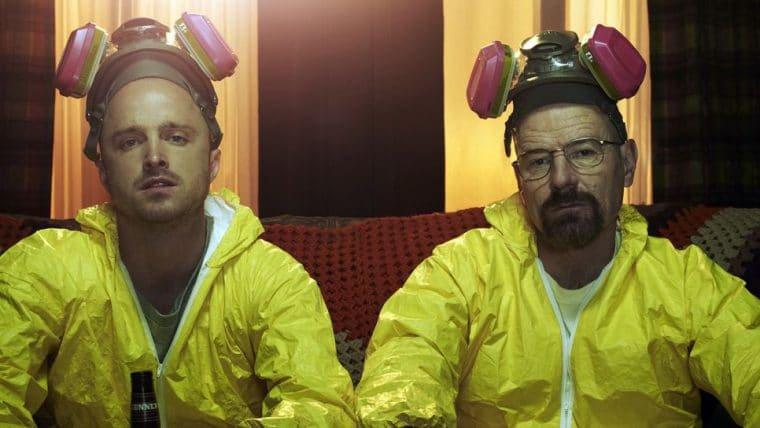 Filme de Breaking Bad estreia ainda neste ano na Netflix