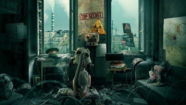 Chernobyl - Ciência, política e catástrofe