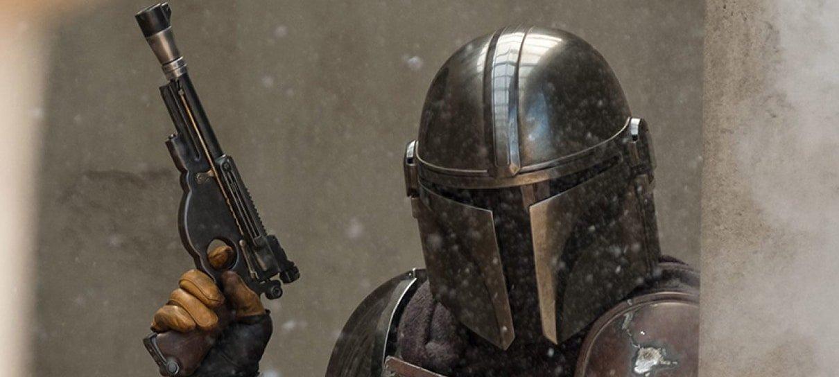 The Mandalorian, série prequel de Star Wars, deve ganhar trailer na D23